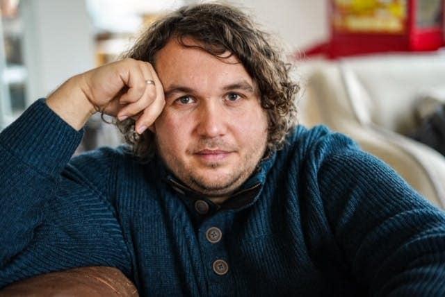 Was macht eigentlich … Filmkritiker Robert Hofmann?
