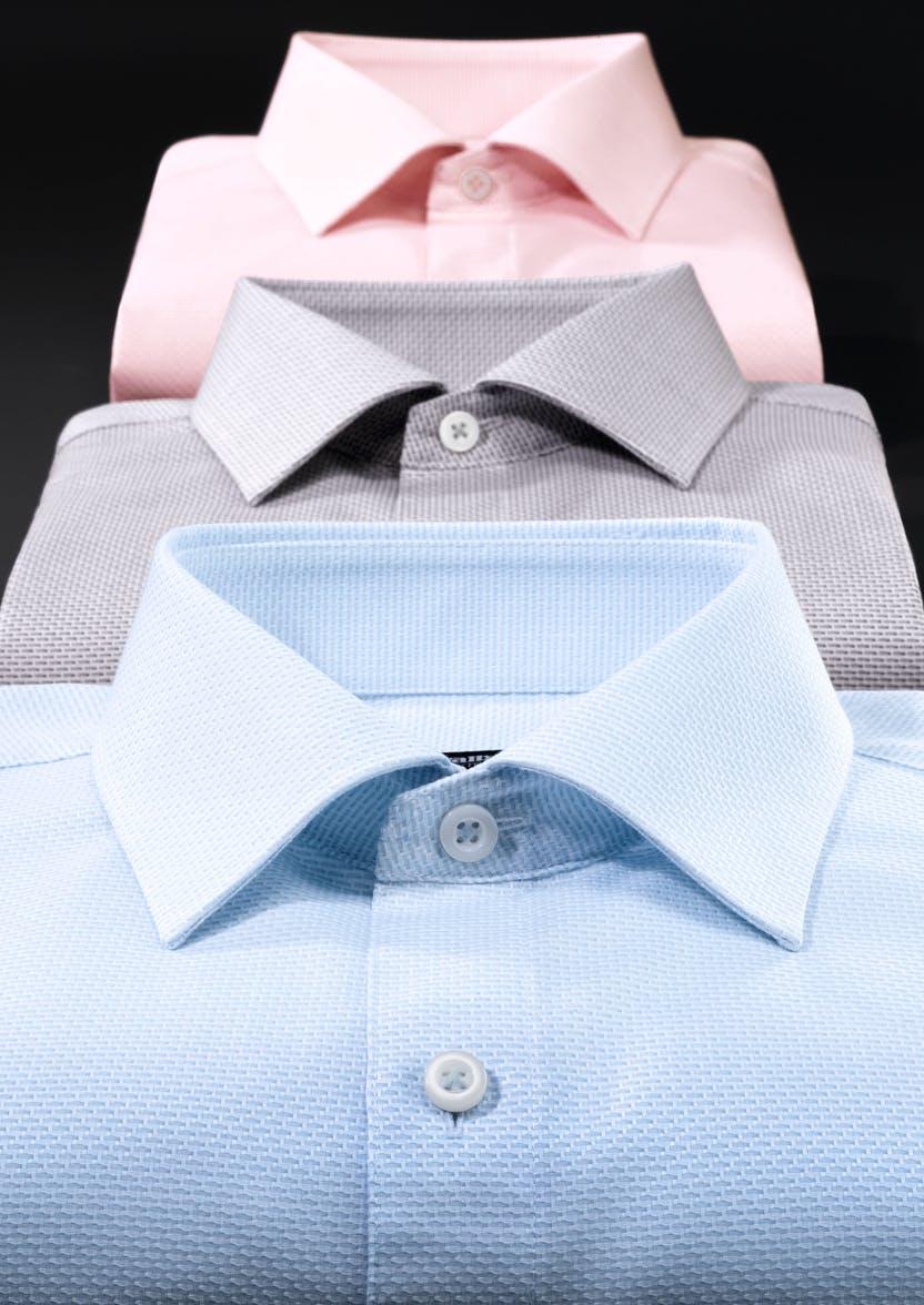 Extraglatt-Hemden   Walbusch