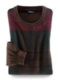 Tartan- Pullover