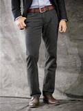 Extraglatt Five Pocket Comfort Fit