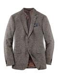 Tweed-Sakko