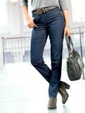 Five-Pocket Jeans Slim Fit