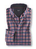 Cashmere Cotton-Hemd