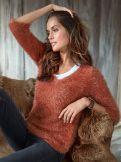 Soft-Pullover Lieblingsstück