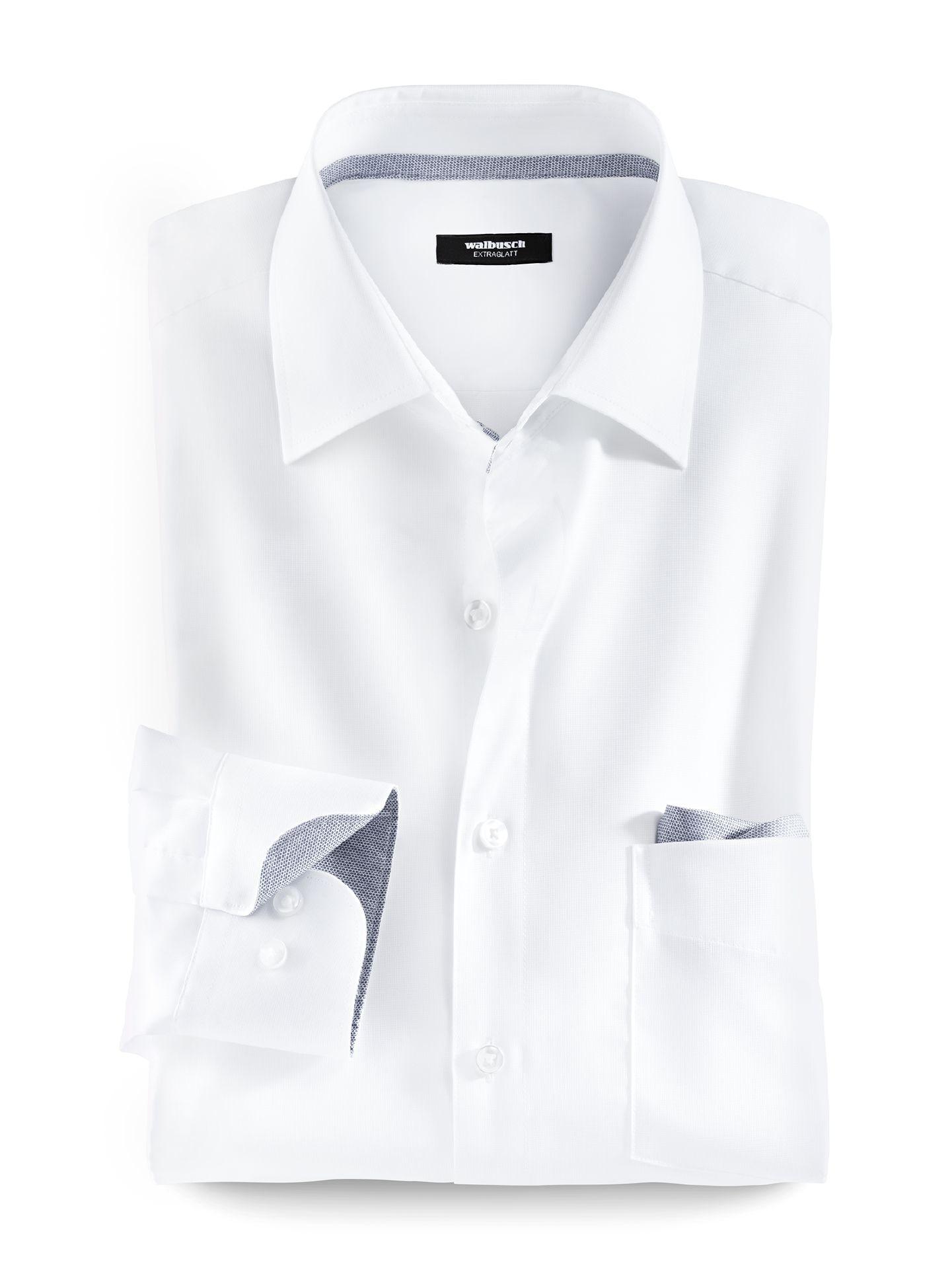 Image of Extraglatt-Travel-Hemden