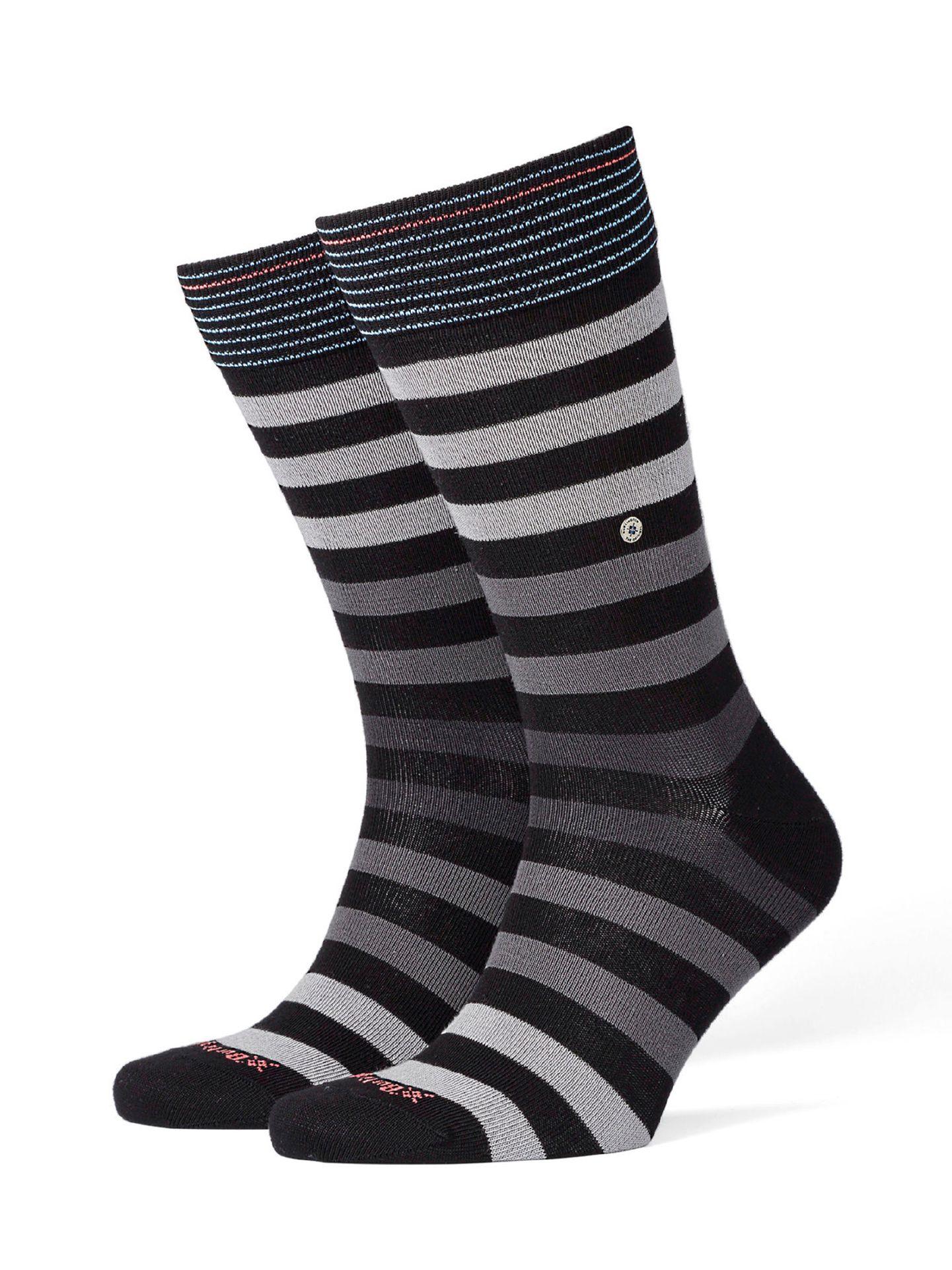 Image of Burlington Socke Black Pool