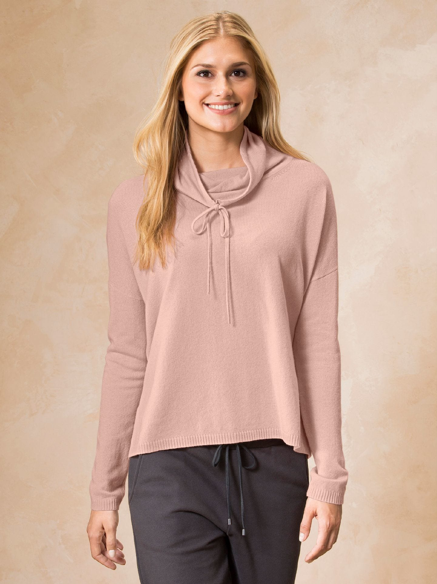 Image of Barbara Becker Lounge Pullover