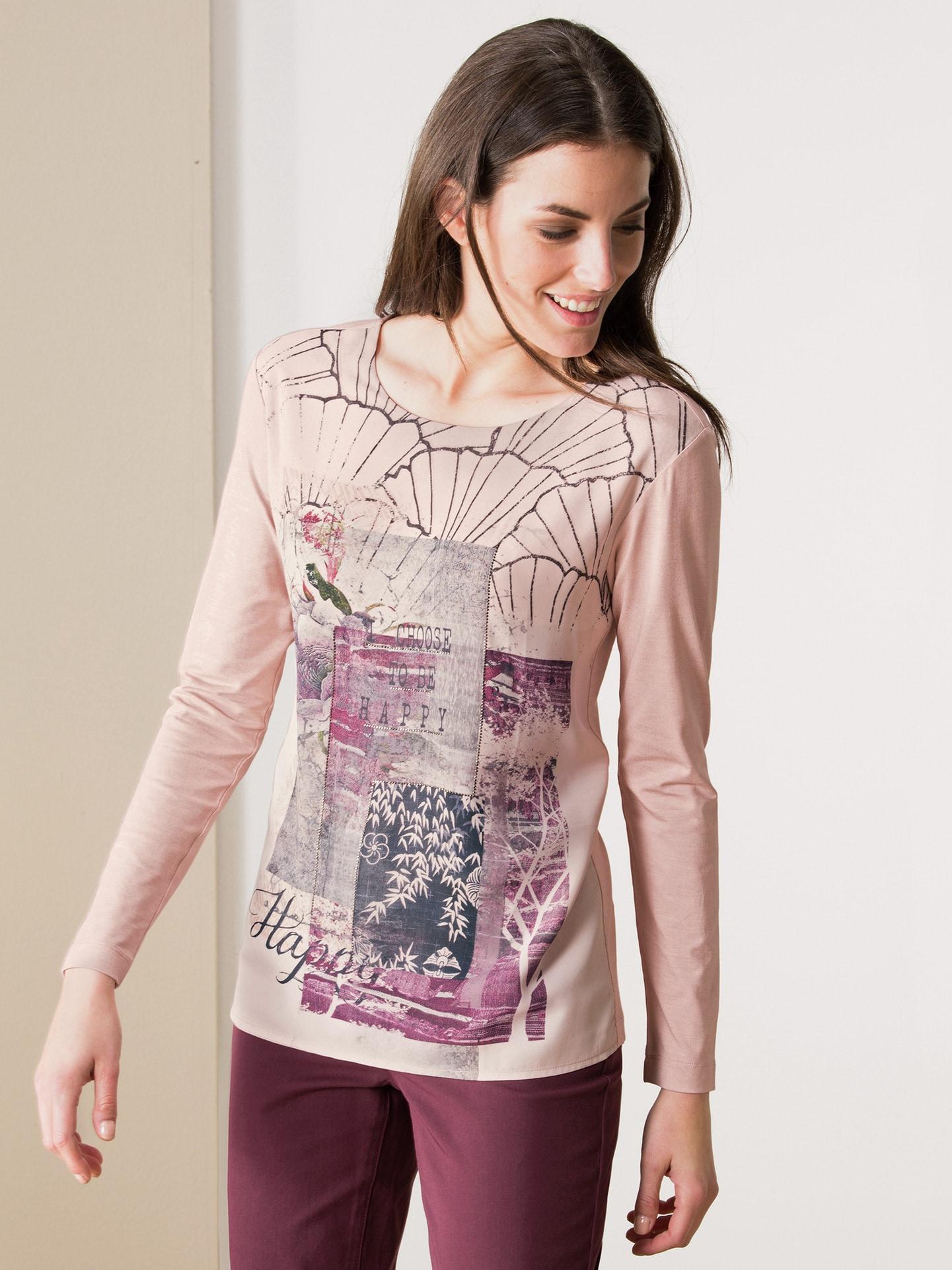 34e1fada456346 Shirt Flowershop. Klicken für Großansicht. Zoom wird geladen