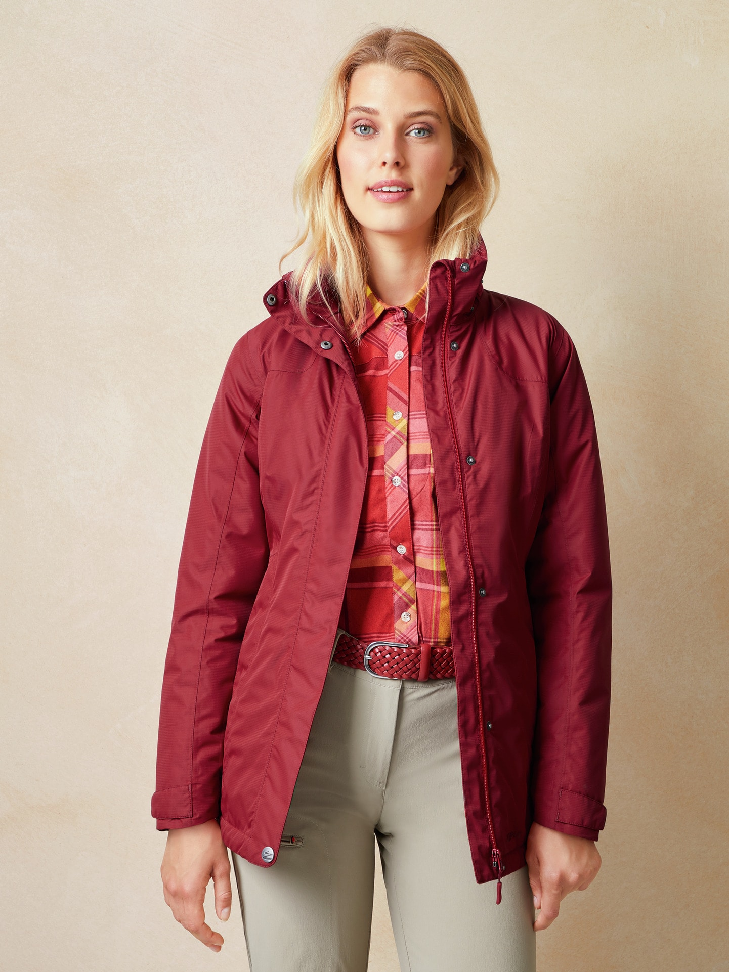 Image of Klepper Thermoleichtjacke Packable