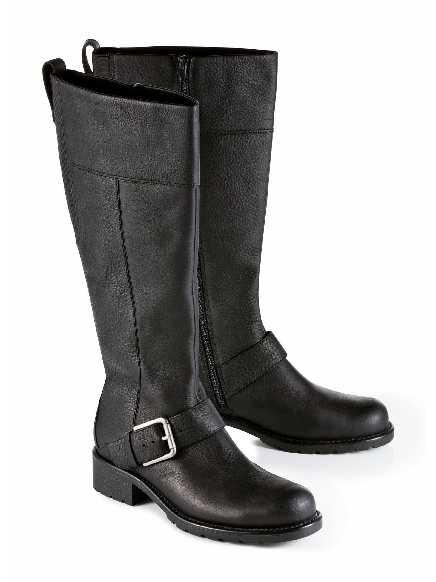Image of Clarks Stiefel