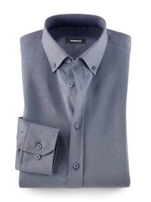 Pique-Hemd T-Shirt-Komfort