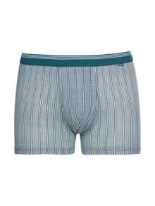 Pants Dessin Duo 2er-Pack Streifen/Lagune Detail 1