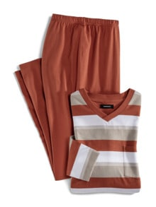 V-Pyjama Terra