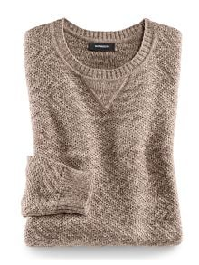 Pullover Alpaka