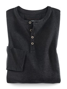 Henley- Shirt