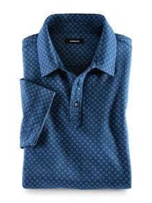 Baumwoll-Polo Krawateria