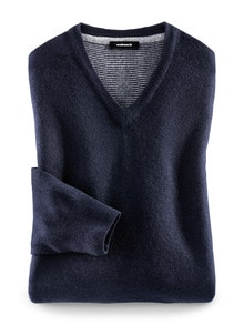 Soft-Pullover Ultrafein