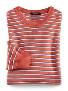 Leicht-Pullover Sommerringel