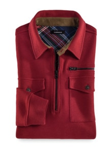 Touring-Blouson Supersoft