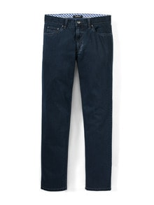 Ausstatter Leicht-Jeans