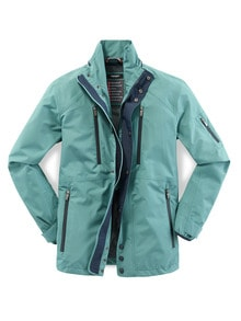 Windbreaker Jacke Aquastop