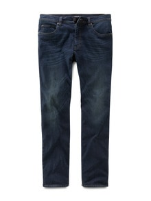 Husky Jeans Five-Pocket