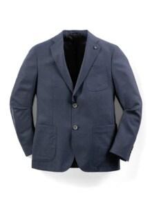 Sneaker-Anzug-Sakko