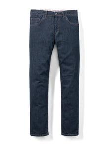Pima Cotton Heimat-Jeans