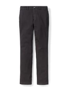 Jogger-Jeans Chino Black Detail 1