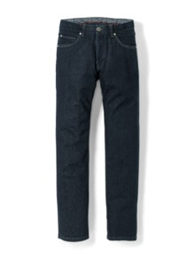Candiani Jeans Blau Detail 1