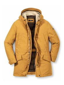 Thermo Long-Parka