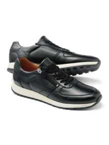 Bequem Hirschleder-Sneaker