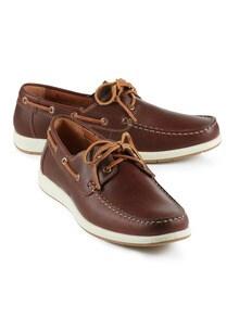 Boots-Schuh