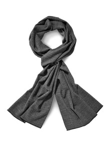 Leichtviskose-Schal