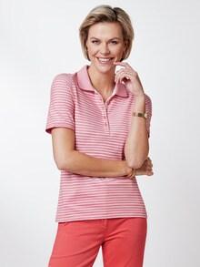 Extraglatt-Polo Pima Cotton