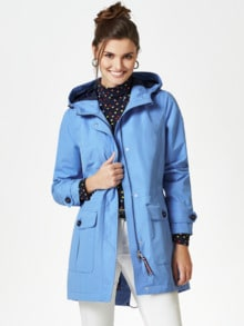 Aquastop Parka Waterkant