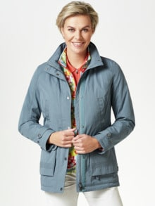 Klepper Aquastop Traveller-Jacke