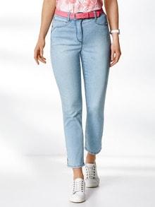 7/8 Coolmax Jeans
