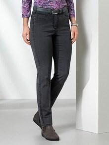 Passform Jeans Feminine Fit