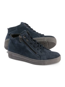 City Sneaker High Top