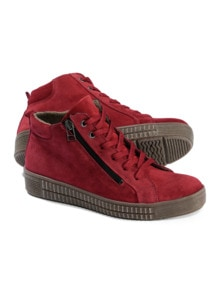City Sneaker High Top