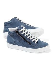 City HighTop Sneaker