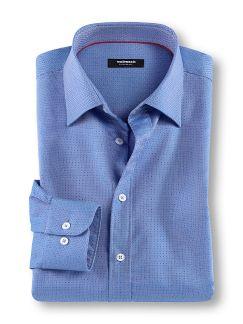 Extraglatt-Hemd Minimal Detail 1