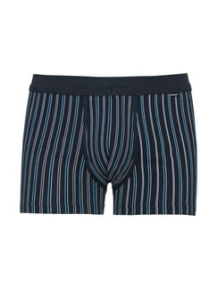 Streifen Shorts m.E. 2er-Pack Blau/Rot Detail 2