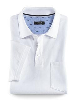 Pique-Polo Pima Cotton