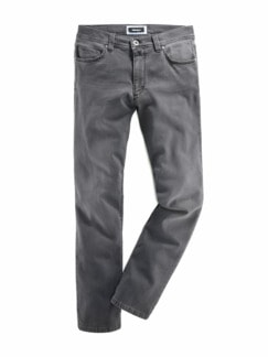 Jogger Jeans Grey Detail 1