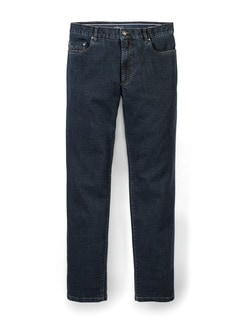 Coolmax Jeans Blue Detail 1