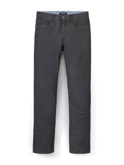 Premium Jeans Grey Detail 1