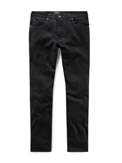 Husky Jeans Black Detail 1