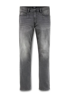 Husky Jeans Grey Detail 1